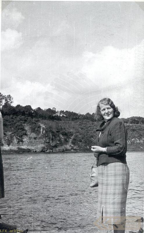 Vilma Greble