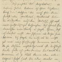 Elfrīdas Luces folkloras vākums vācu valodā