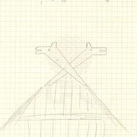 Šķūņa jumta veidojumi Liegos
