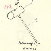 Kukuržņu āmurs