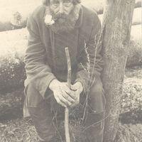 Folklore informant J. Eglīte