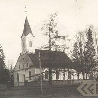Umurga Church
