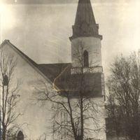 Smiltenes evaņģēliski luteriskā baznīca