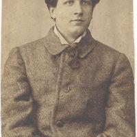 Fricis Fraglovskis