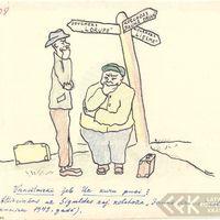 4. zinātniskā ekspedīcija Siguldā