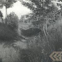 Dzimtcilvēku raktais grāvis Siguldā