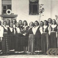 Choir of Mārkalne