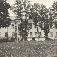 Vecpiebalga secondary school