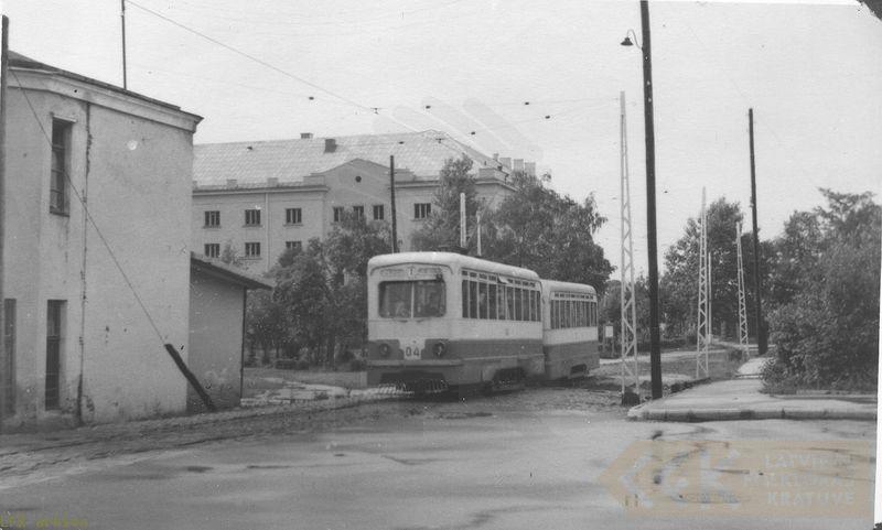 Tramvajs Daugavpilī
