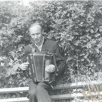 Skolotājs J. Buļs
