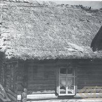 Andrīva Jurdža mājiņa