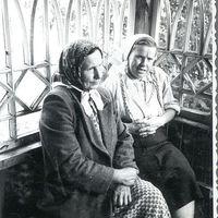 Teicēja Marta Rinče