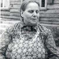 Veronika Zarāne