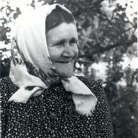 Dominieka Akmane