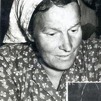 Anna Akmane