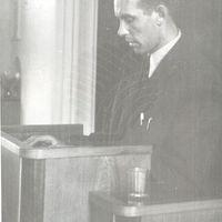 Ekspedīcijas vadītājs Ojārs Ambainis