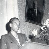 Folklorists Ojārs Ambainis