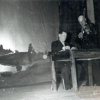 Koncerts Balvos