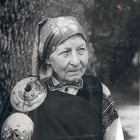 Teicēja Anna Kūma