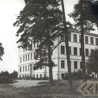 Rucavas vidusskola