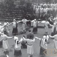 Madonas veco ļaužu dejas ansamblis