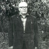 Teicējs Fricis Ledainis