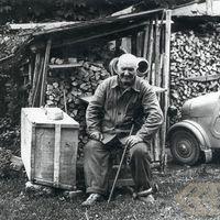 Teicējs Augusts Šifers