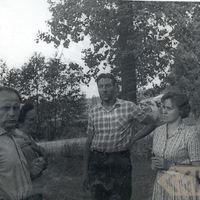 Ekspedīcijas dalībnieku grupa