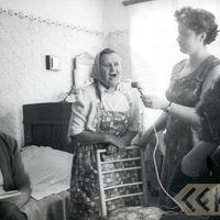 Dzied teicēja Marta Sīpola