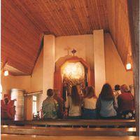 Pāles baznīca