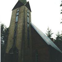 Pāles evaņģēliski luteriskā baznīca