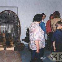 Pāles pagasta muzejā