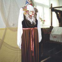 Lībiešu tautastērps