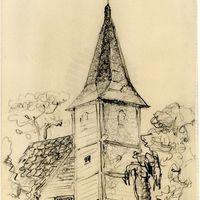 Iģenes koka baznīca