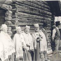 Singers of Dignāja (in Jēkabpils district)