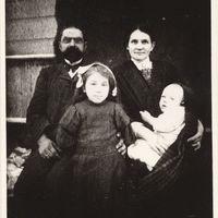 Vankinu ģimene