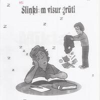 Sakāmvārdu ilustrācija