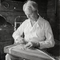 Komponists Artūrs Salaks