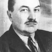 Portrait of Kārlis Bukums