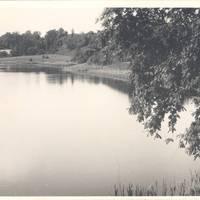 Lake Čumalu in Talsi