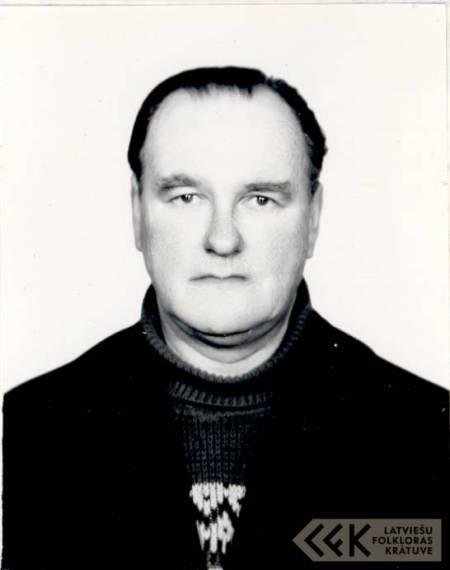 Teicējs Gunārs Eliņš