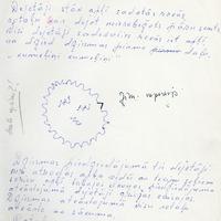 Transcribed file