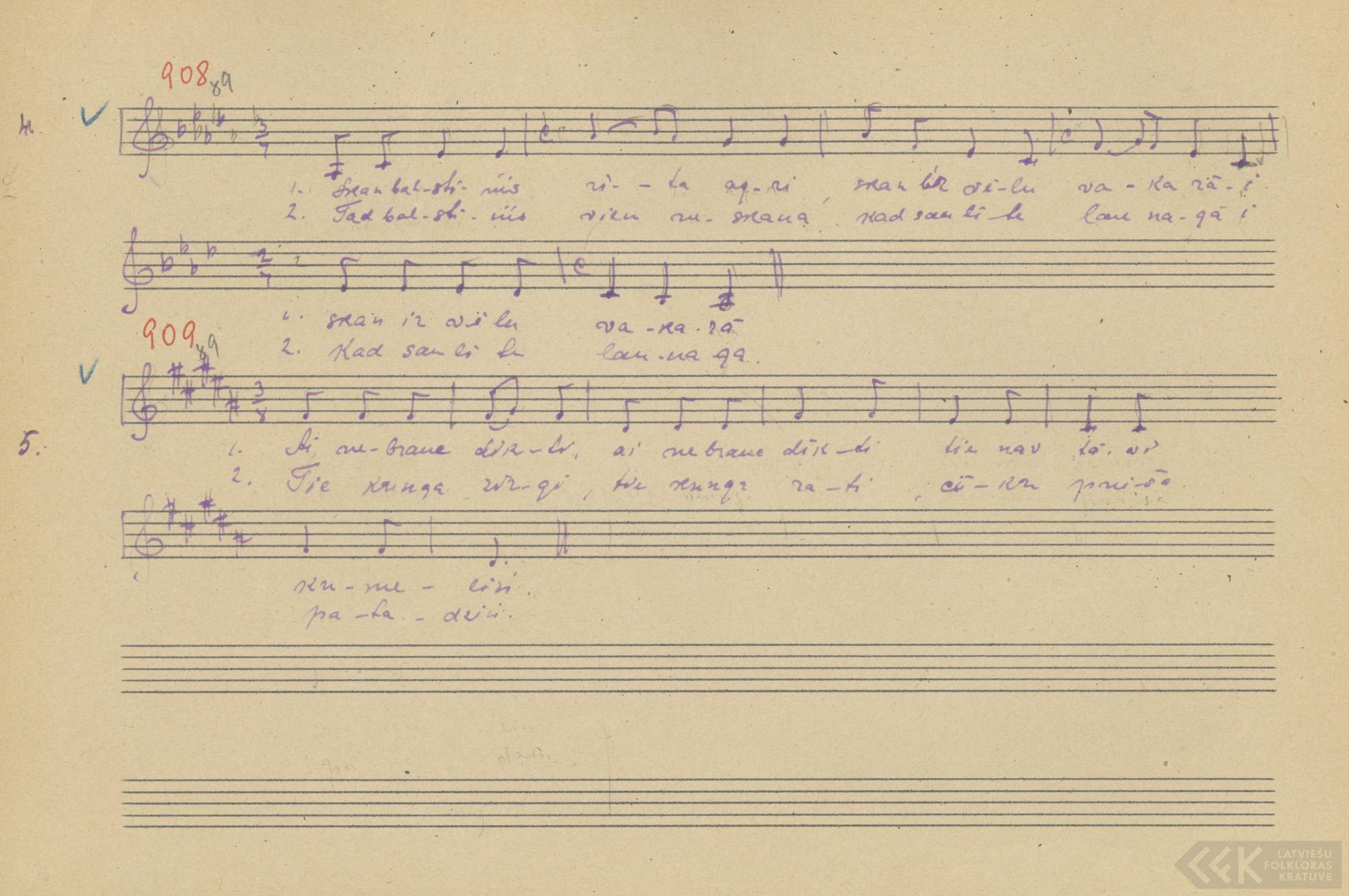 Skan balsiņi rītā agri, skan ir vēlu vakarā (1927)