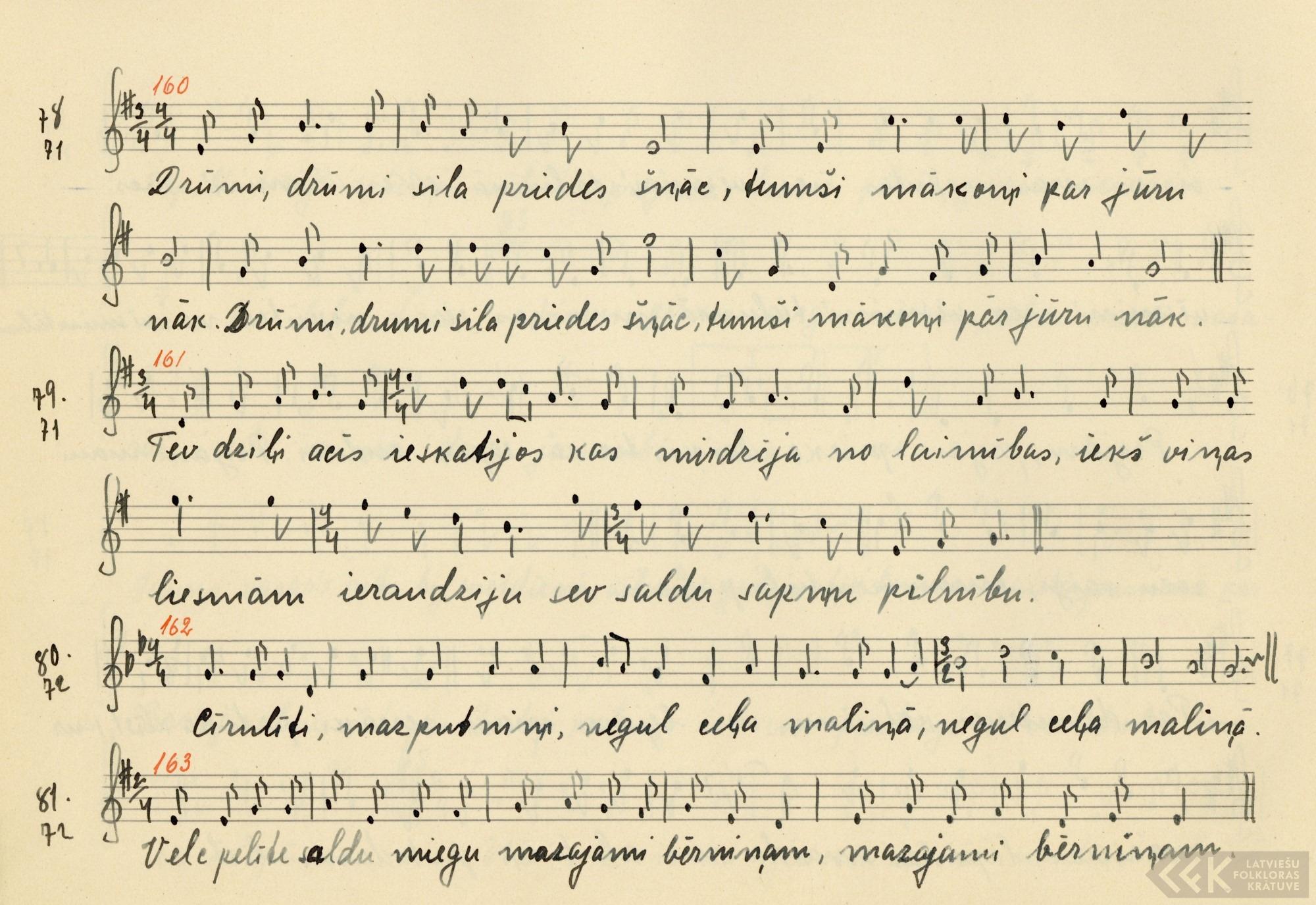 Cīrulīti, mazputniņ (1933)