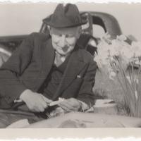 Ekspedīcijas dalībnieks Pēteris Birkerts