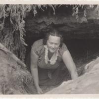 Folkloriste Alma Ancelāne