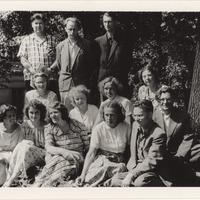 Folkloristu grupa