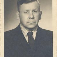 Profesors Jānis Alberts Jansons