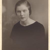 Studente Alvīne Grantovska