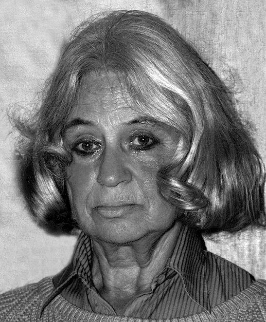 Benita Veisberga
